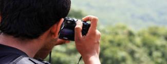 Cursos de Inglés y Fotografía