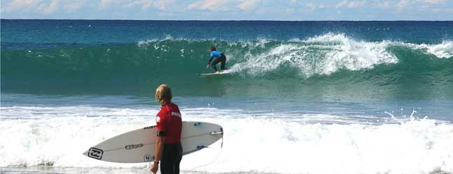 Inglés + Surf