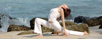 Cursos de Inglés y Yoga