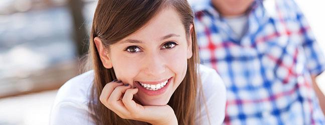 Año académico de Inglés para un junior (13 - 17 años)