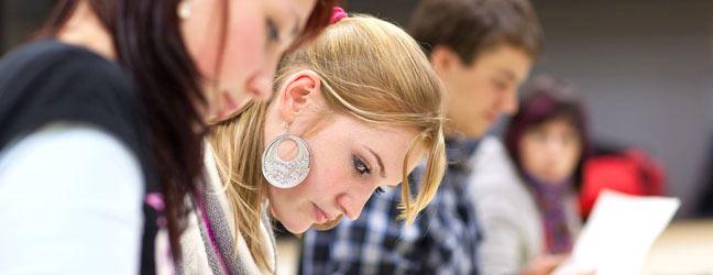 Preparación de exámenes Inglés o test de idiomas en Estados Unidos