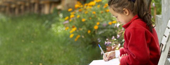 Curso de Inglés en el extranjero para un niño (7 - 12)