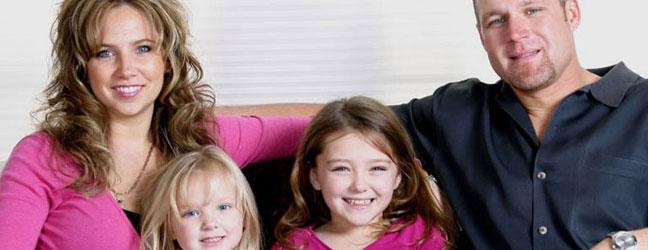 Curso de Inglés en el extranjero para una familia