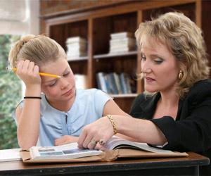 Cursos de idiomas en casa del profesor