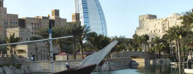 Cursos de Arabe en el extranjero