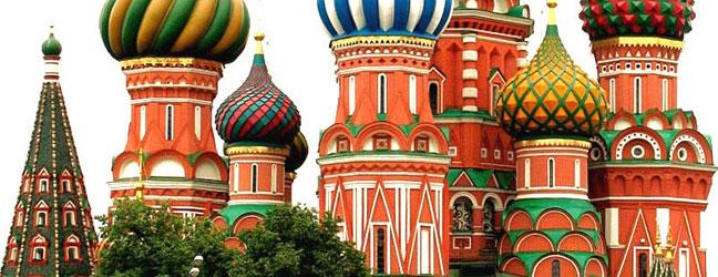 Cursos de Ruso en casa del profesor