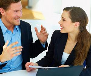 Curso de idiomas con experiencia de trabajo