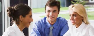 Estudiar de Inglés un idioma de negocios
