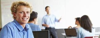 Curso de Inglés en el extranjero para un profesional