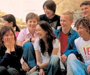 Año escolar en el extranjero - ESO - BACHILLERATO