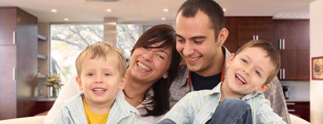 Cursos de idiomas para toda la familia