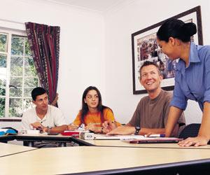 Cursos para profesores de idiomas